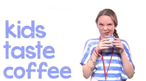 In no way, other than to your taste buds, is sour coffee bad for you. Priceless Reactions by Kids After Tasting Coffee for the Very First Time (With images)   Funny ...