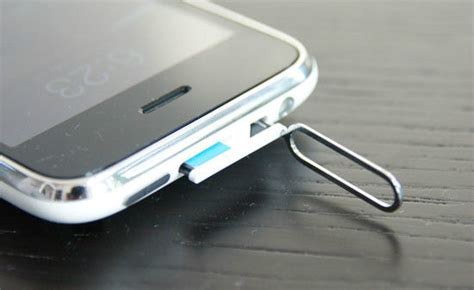 iphone 4 sim card removal sim card removal tool for iphone 2g 3g 3gs 4 and 4s ebay