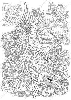 Free printable dreamcatcher adult coloring page. Download