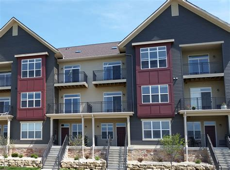 Post Legacy Apartments