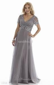 wholesale plus size 2014 elegant mother of bridal suits With plus size flowing wedding dresses