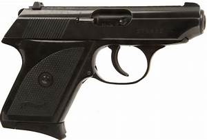 Deactivated Walther TPH Automatic Pistol. - Modern ...