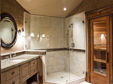 Park City Quarry Mountain Home  Contemporary Bathroom