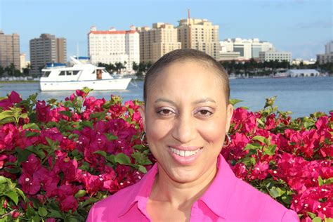 Facing A Breast Cancer Few Know About Patrice Starks