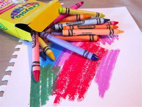 crayon transfer technique  artists  blogland marcia