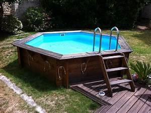 Piscine Intex Castorama : castorama piscine hors sol best piscine exterieure hors sol piscine hors sol intex castorama ~ Voncanada.com Idées de Décoration