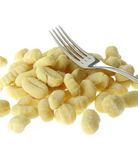 gnocchi de pomme de terre sans gluten 500 g rustichella d