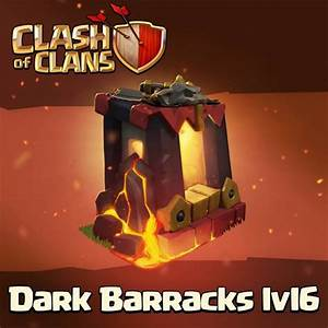 Clash of Clans Update: New Unit The Lava Hound Revealed ...