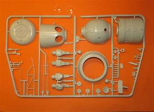 Soyuz Spacecraft Model Kits (page 3) - Pics about space