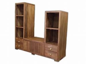 Meuble Tv Tendance : meuble tv tag res tendances decos ~ Premium-room.com Idées de Décoration