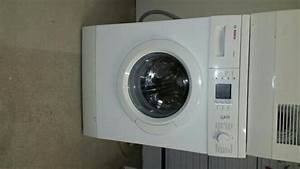 Waschmaschine Bosch Maxx 6 : bosch maxx neu und gebraucht kaufen bei ~ Michelbontemps.com Haus und Dekorationen