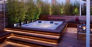 Inside Or Outdoors  Your Guide To Home Hot Tubs
