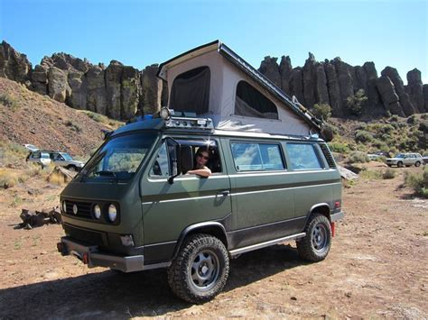 volkswagen syncro 274 best images about vw transporter syncro vanagon on
