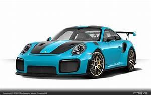 Porsche 911 Gt2 Rs 2017 : porsche s 911 gt2 rs configurator is live p9xx ~ Medecine-chirurgie-esthetiques.com Avis de Voitures