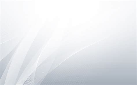 Abstract White Design Wallpaper by White On Grey Background Bright Abstract Wallpaper