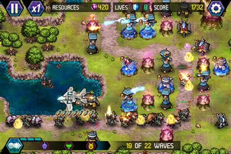 best tower defense iphone top 5 the best iphone this week