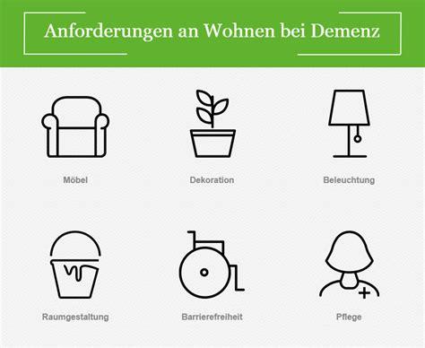 Zu Hause Leben Mit Demenz by Betreuung Und Wohnen Bei Demenz
