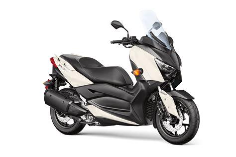 2018 yamaha xmax review total motorcycle