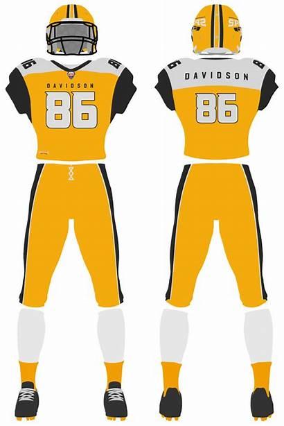 Football Nfl Jersey Uniform Template American Clipart
