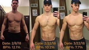 Body Fat Percentage Demystified  My Journey From 15 To 7  Body Fat  With Pictures    U00bb Iron  U0026 Grit