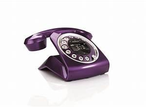 Telephone Sans Fil Vintage : 31 best sagemcom sixty phone with vintage design ~ Teatrodelosmanantiales.com Idées de Décoration