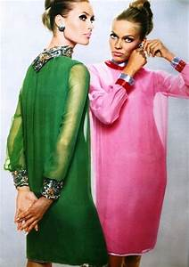 60s Fashion Revival. 1960s MOD & Styles for This Spring ...