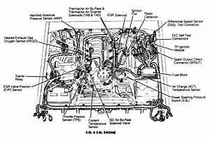 1992 Ford F 150 Engine Diagram 5 8 : 1992 ford f150 enginge runs very rough and eventually dies ~ A.2002-acura-tl-radio.info Haus und Dekorationen
