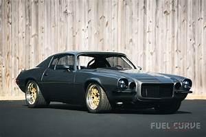 Forgeline Wheels 70 Camaro