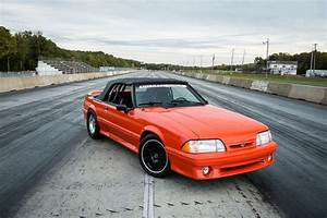 Common Problems with Fox Body Mustangs – AmericanMuscle.com Blog