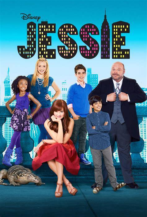 jessie serie   moviepilotde