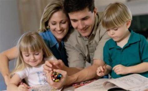 Cara Agar Cepat Hamil Yang Sehat Pentingnya Bermain Bersama Anak Segiempat