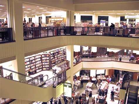 Barnes Anx Noble by Barnes And Noble Opens Its Shelves To Indies Bookworks
