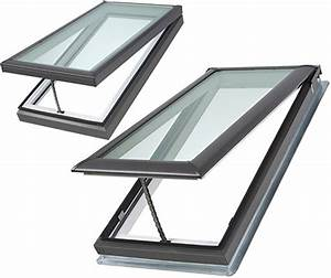 Velux Manual  U0026quot Fresh Air U0026quot  Skylight