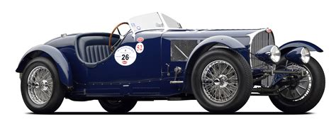 Created between 1936 and 1938, the three remaining 57sc atlantics. 1936_Bugatti_57SC_Competition_Roadster-front_3q - Kahn Media