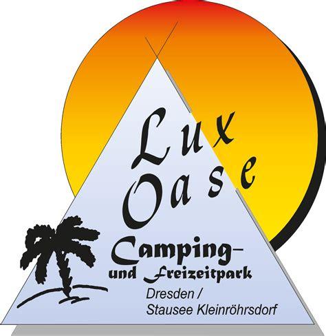 lageplan luxoase camping und freizeitpark