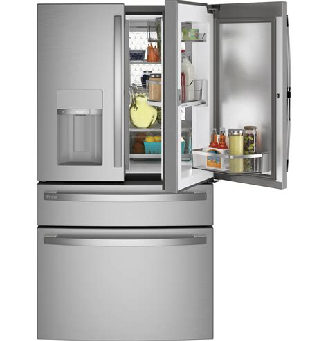ge appliances invests  million  build high  refrigerators  expand capacity  massive