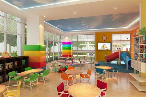 one manchester place in mactan newtown 129   manchester daycare1