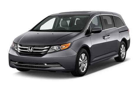 2014 Honda Odyssey Reviews And Rating