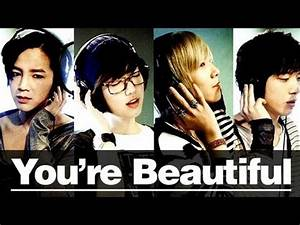 You're Beautiful (미남이시네요) - Korean Drama Book! - YouTube