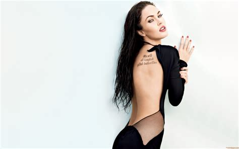Paul Walker Hd Wallpapers Megan Fox In Sexy Black Dress Download Hd Megan Fox In Sexy Black Dress Wallpaper For Desktop