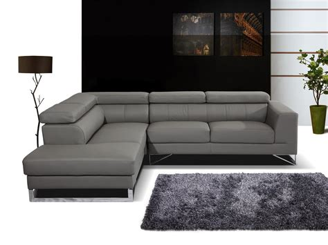 cuir center canape angle photos canapé d 39 angle cuir gris conforama