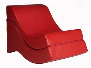 Tissu Chaise Longue : chaise longue en tissu by vidame creation design julien vidame ~ Teatrodelosmanantiales.com Idées de Décoration