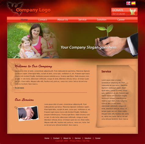 free web page design free other design file page 34 newdesignfile