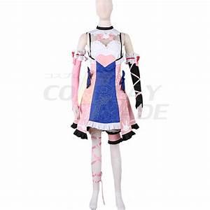 Kleider Nach Maß : overwatch ow hana song d va lolita kleider faschingskost me cosplay kost me nach ma ~ Watch28wear.com Haus und Dekorationen