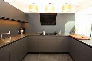 U Form Küchen Modern : moderne landhausk che u form ~ Sanjose-hotels-ca.com Haus und Dekorationen