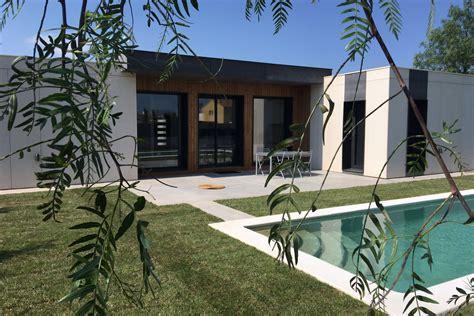 construire bureau maison 130m en espagne popup house