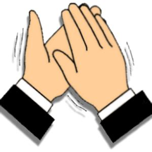 Image result for free clip art Clapping