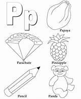 Parachute Coloring Pages Getdrawings Printable Getcolorings sketch template