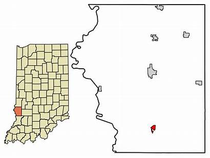 Sullivan Indiana County Merom Svg Highlighted Incorporated