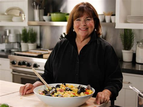 Ina Garten's 11 Entertaining Do's And Don'ts Barefoot